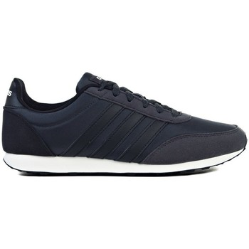 Shoes Men Low top trainers adidas Originals V Racer 20 Grey