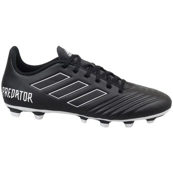 Shoes Men Football shoes adidas Originals Predator 184 Fxg Black