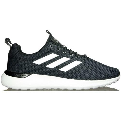 Shoes Men Low top trainers adidas Originals Lite Racer Cln White, Graphite