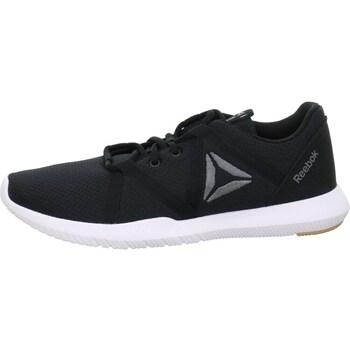 Shoes Men Low top trainers Reebok Sport Reago Essential Black