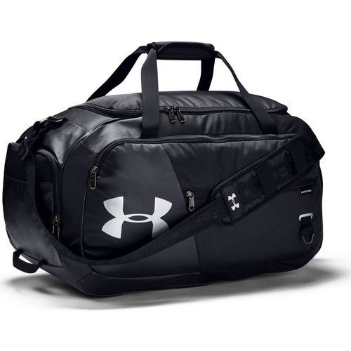Bags Sports bags Under Armour Undeniable Duffel 40 MD Black