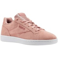Shoes Women Low top trainers Reebok Sport Royal Cmplt Cln LX Pink