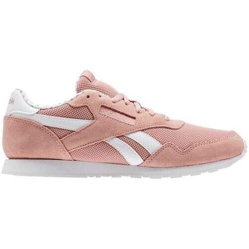 Shoes Women Low top trainers Reebok Sport Royal Ultra SL Pink