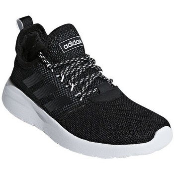 Shoes Women Low top trainers adidas Originals Lite Racer Rbn White, Black