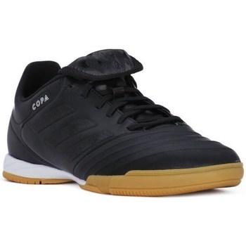 Shoes Men Multisport shoes adidas Originals Copa 183 IN Black
