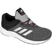 Shoes Women Running shoes adidas Originals Fluid Cloud W White, Black, Grey