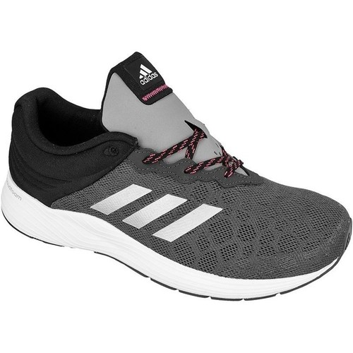 Shoes Women Running shoes adidas Originals Fluid Cloud W White, Black, Grey