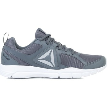 Shoes Men Low top trainers Reebok Sport 3D Fusion TR Grey