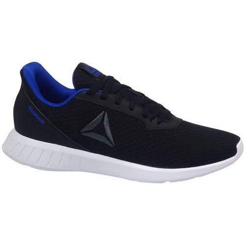 Shoes Men Low top trainers Reebok Sport Lite Black
