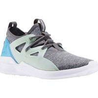 Shoes Women Low top trainers Reebok Sport Cardio Motion Grey, Celadon, Turquoise