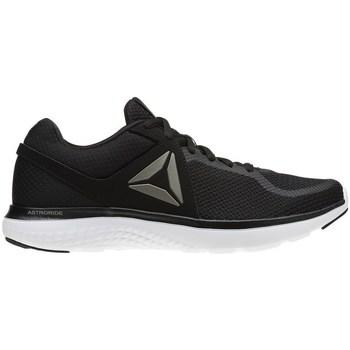 Shoes Men Running shoes Reebok Sport Astroride RU Blkwhtpewter White,Black