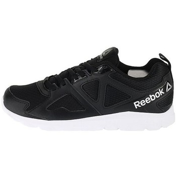 Shoes Women Low top trainers Reebok Sport Dashhex TR White, Black