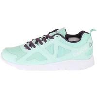 Shoes Women Low top trainers Reebok Sport Dashhex TR Celadon,White,Green