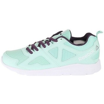 Shoes Women Low top trainers Reebok Sport Dashhex TR White, Green, Celadon