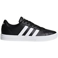 Shoes Men Low top trainers adidas Originals Daily White,Black