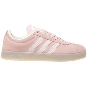 Shoes Women Low top trainers adidas Originals 0 W Pink