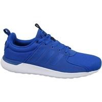 Shoes Men Low top trainers adidas Originals Cloudfoam Lite Racer Blue