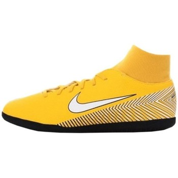 Shoes Men Football shoes Nike Superfly 6 Club Njr IC Yellow