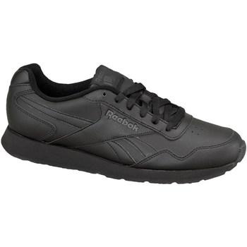Shoes Men Low top trainers Reebok Sport Royal Glide Black