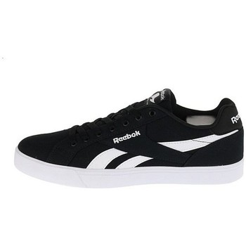 Shoes Men Low top trainers Reebok Sport Royal Comple White,Black