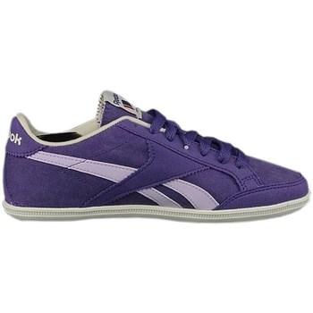 Shoes Women Low top trainers Reebok Sport Royal Transp Blue
