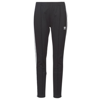 Clothing Women Tracksuit bottoms adidas Originals SS TP Black