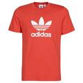 Clothing Men short-sleeved t-shirts adidas Originals
