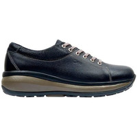 Shoes Women Derby Shoes Joya ATHENA W BLUE