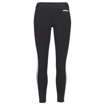 Clothing Women Leggings adidas Performance E 3S TIGHT Black