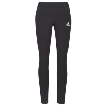 Clothing Women Leggings adidas Performance MH 3S Tights Black