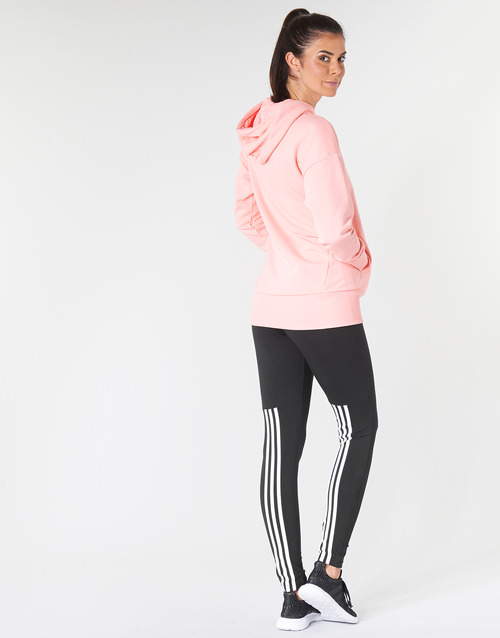 Adidas Performance Mh 3s Tights Black - Free Delivery Clothing Leggings Women 2889 Sale