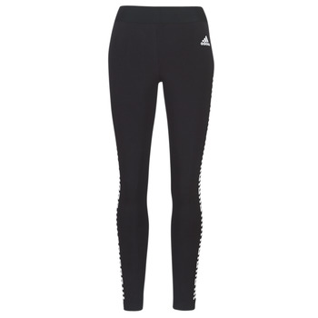 Clothing Women leggings adidas Performance MHE GR TIGHTS Black