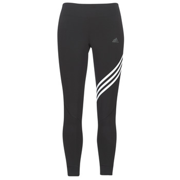 Clothing Women Leggings adidas Performance RUN IT TIGHT Black