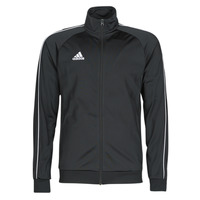 Clothing Men Track tops adidas Performance CORE18 PES JKT Black