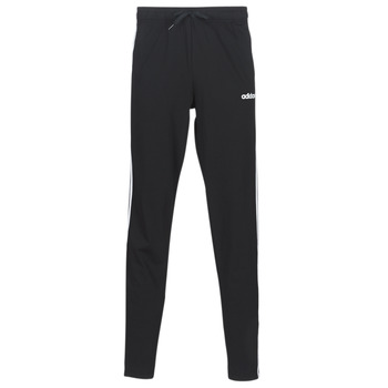 Clothing Men Tracksuit bottoms adidas Performance E 3S T PNT SJ Black