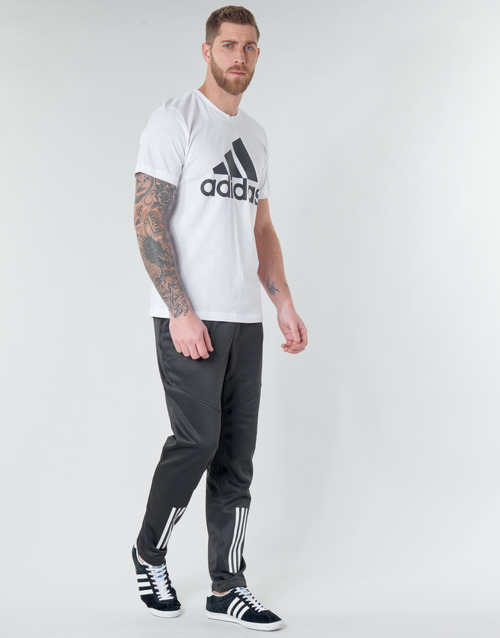 2020 Newest adidas Performance MH BOS Tee White 16607626 Men's Clothing