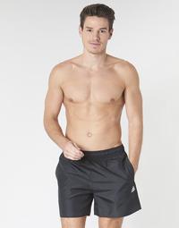 Clothing Men Trunks / Swim shorts adidas Performance SOLID CLX SH SL Black