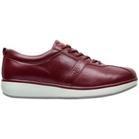 Shoes Women Derby Shoes Joya SHOES  EMMA W RED
