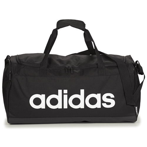 Bags Sports bags adidas Performance LIN DUFFLE M Black