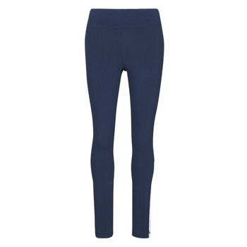 Clothing Women leggings Reebok Classic TE LINEAR LOGO LEGG Marine