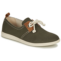 Shoes Men Low top trainers Armistice STONE ONE M Kaki