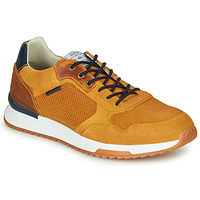 Shoes Men Low top trainers Bullboxer TANIA Yellow