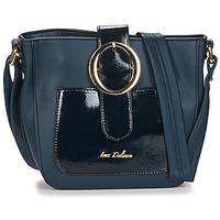 Bags Women Shoulder bags Moony Mood LIMINIRE Blue