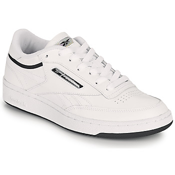 Shoes Low top trainers Reebok Classic CLUB C REVENGE MU White