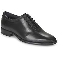 Shoes Men Brogues Carlington MINEA Black