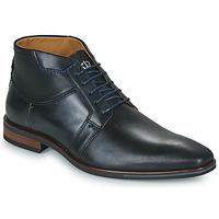 Shoes Men Mid boots Carlington JESSY Black