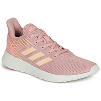 Shoes Women Running shoes adidas Performance ASWEERUN Pink