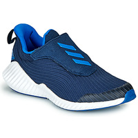 Shoes Boy Low top trainers adidas Performance FORTARUN AC K Blue