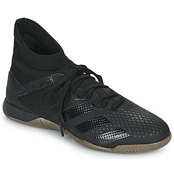 Shoes Football shoes adidas Performance PREDATOR 20.3 IN Black