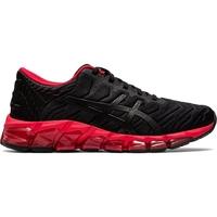 Shoes Children Running shoes Asics Baskets enfant  Gel-Quantum 360 5 noir/rouge/noir